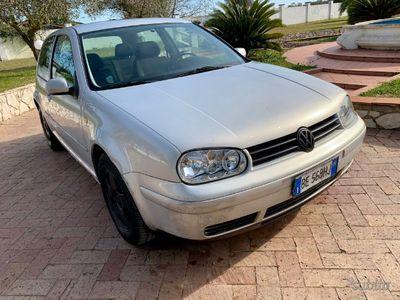 brugt VW Golf IV 1.6 BENZINA SPORTLINE garanziamotore