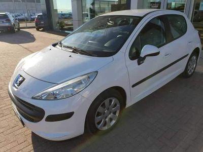 usado Peugeot 207 1.4 8V 75CV 5p. X Line ECO GPL