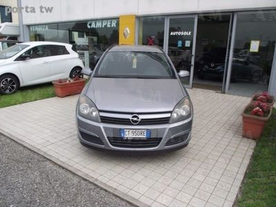 begagnad Opel Astra 1.7 CDTI 101CV Station Wagon Club rif. 9215218