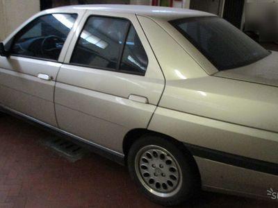 usata Alfa Romeo 155 2.0 16v S - 1996 - A.S.I