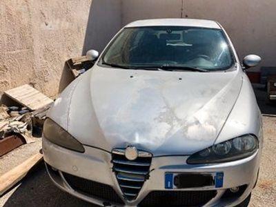 usata Alfa Romeo 147 jtd m 140 cv