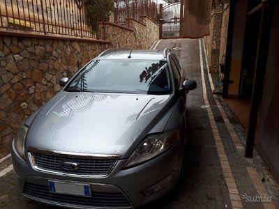 gebraucht Ford Mondeo 3ª serie - 2007
