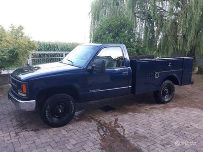 usata Chevrolet Pick-Up