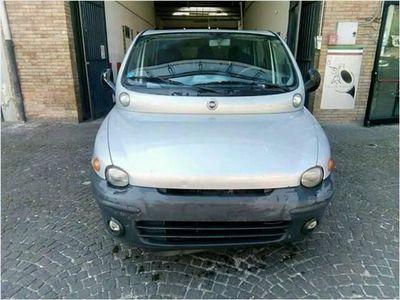 usata Fiat Multipla elx 2001