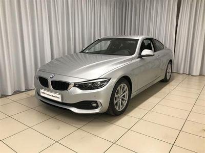usata BMW 420 Serie 4 Coupé d Advantage del 2019 usata a Lucca