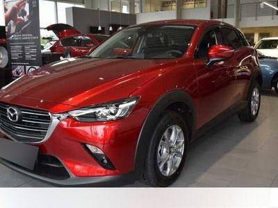 usata Mazda CX-3 Cx-3Skyactiv-g 121fwd 6ag Exclusive Acaa