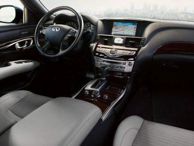 usata Infiniti Q70 Hybrid Premium Executive