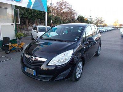 gebraucht Opel Meriva 1.3 CDTI 95CV ecoFLEX Elective