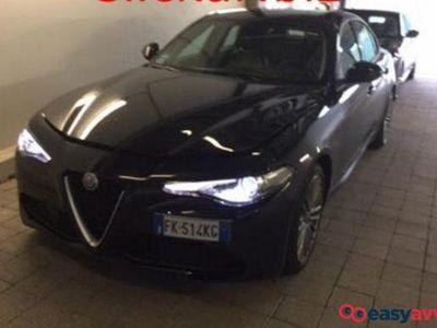 gebraucht Alfa Romeo Giulia 2.2 turbodiesel 150cv at8 e6 super ( navi-bixeno ) diesel