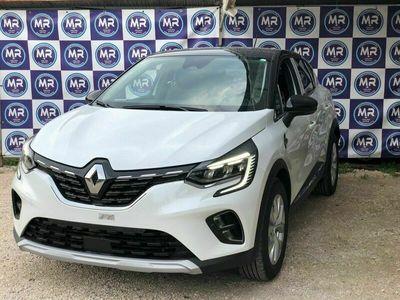 usata Renault Captur E-tech Hybrid Zen Nuovo 0km