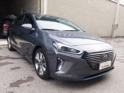 brugt Hyundai Ioniq ioniq1.6 Hybrid DCT Comfort