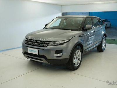 używany Land Rover Range Rover evoque Range Rover Evoque 2.2 TD4 5p. Union Jack Edition Pure Tech
