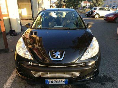 usata Peugeot 206 1.1 3p. XT GPL
