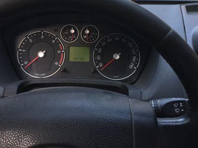 usata Ford Fiesta 1.4 tdi. 3 porte
