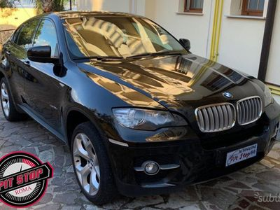 gebraucht BMW X6 xDrive35d Attiva usato