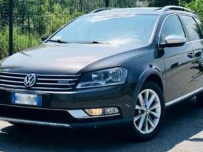usata VW Passat Alltrack 2.0 TDI 4motion BlueMotion Technology - TETTO ! Diesel