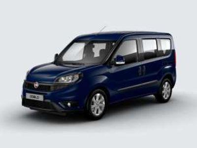 usata Fiat Doblò 1.6 mjt 16v 120cv lounge diesel