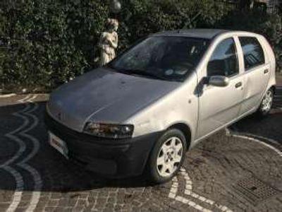 usata Fiat Punto 1.2 16V 5P. HLX