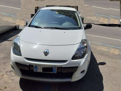 usata Renault Clio 1.2 16V TCE 100CV 3 porte 20th Anni