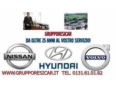 usata Hyundai i20 1.2 5p. Econext Sound Edition del 2014 usata a Alessandria