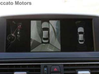 usata BMW 640 d xDrive Gran Coupé Futura Diesel