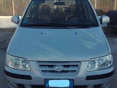 usata Hyundai Matrix 1.5 CRDi VGT Style