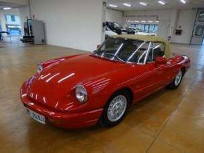 usata Alfa Romeo Spider 1.6 usato