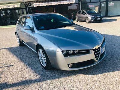 usata Alfa Romeo 159 2.0 JTDm Sportwagon Perfetta!