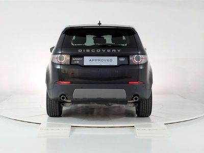 usata Land Rover Discovery Sport Discovery Sport2.0 TD4 150 CV SE