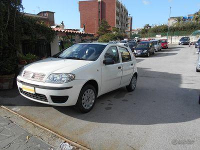 usata Fiat Punto CC 1.2 KW 44 V8 P 5 BENZ DA AUTOSTAR