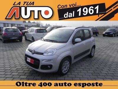 gebraucht Fiat Panda newusata del 2016 a Voghera, Pavia
