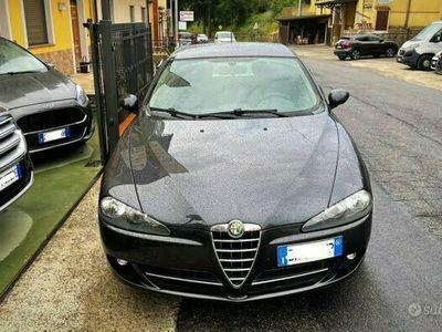 usata Alfa Romeo 147 1.9 Mjt Distinctive 120Cv 5P -- 2008