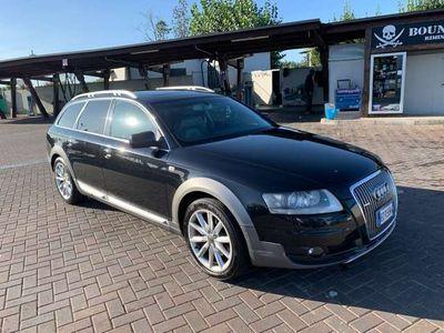 usata Audi A6 Allroad 3,0 tdi xeno tetto pelle gancio tv