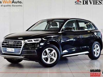 brugt Audi Q5 2ª serie