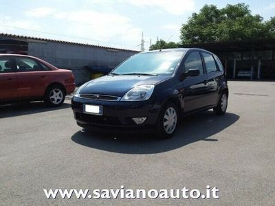 usata Ford Fiesta 1.4 16V 5p. Ghia rif. 11180274