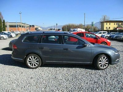 usata VW Passat Variant 2.0 TDI 130kW Business Highline Business DSG