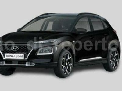 usata Hyundai Kona 1.6 141CV HEV DCT XPRIME
