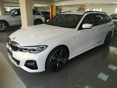 usata BMW 330 d xDrive Touring Msport