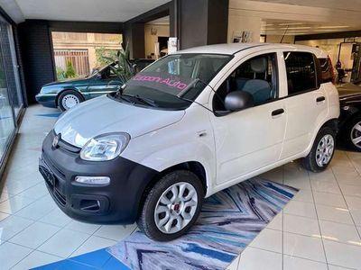 usata Fiat Panda 0.9 TwinAir Turbo Natural Power AUTOCARRO