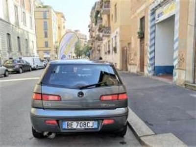usata Alfa Romeo 145 1.6i TS L solo 79.000 km Unica Proprietaria rif. 12152389