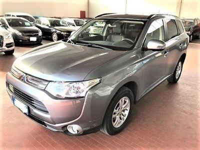 usata Mitsubishi Outlander Outlander2.2 DI-D 2WD Instyle