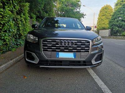 usata Audi Q2 Q235 TDI S line Edition