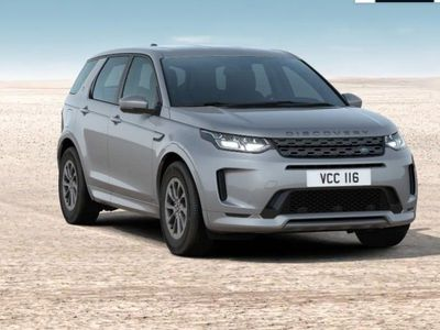 usata Land Rover Discovery Sport - 2.0D 150CV R-Dynamic
