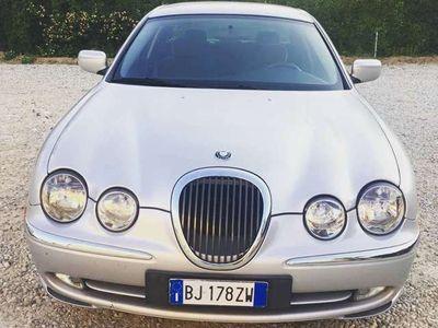usata Jaguar S-Type (X200) 3.0 V6 24V cat Sport