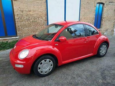 usata VW Beetle New1.6 BENZINA- 2001
