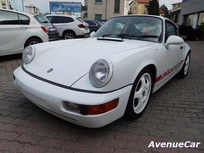 usata Porsche 964 RS AMERICA SOLO 701 ESEMPLARI AL MONDO
