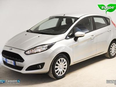 usata Ford Fiesta 1.2 Plus 60cv 5p E6
