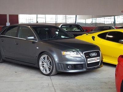 usata Audi V8 4.2 V8 Quattro 4p. 420Cv