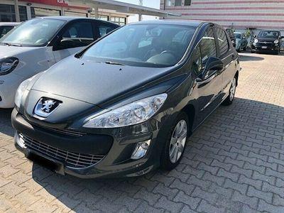 usata Peugeot 308 1.6 HDi 110CV 5p. Tecno (5 Marce)