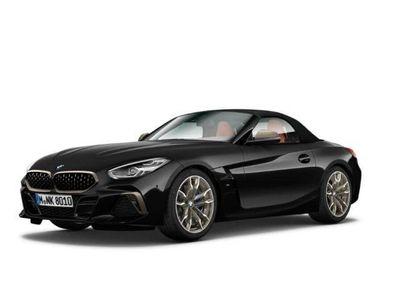 begagnad BMW Z4 M40i